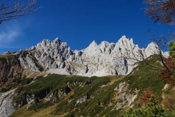 Wanderung Going – Ackerlhütte (4,5 h)