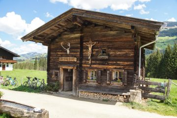 Wanderung Lendwirt – Käsealm Straubing (2,5 h)