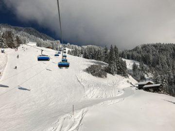 SkiWelt 2